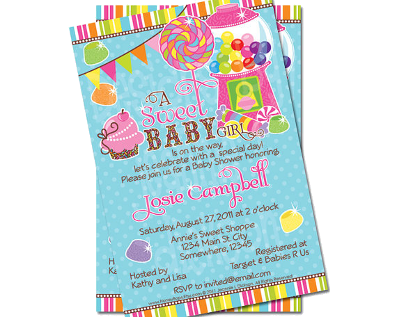 the whitehead 39 s zoo like a kid in a candy store baby shower theme