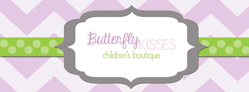 Butterfly Kisses Co