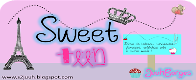 Sweet Teen // Blog Official