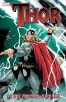 Thor vol 1,J. Michael Straczynski, Olivier Coipel, Marko Djurdjevi,Marvel Comics  tienda de comics en México distrito federal, venta de comics en México df