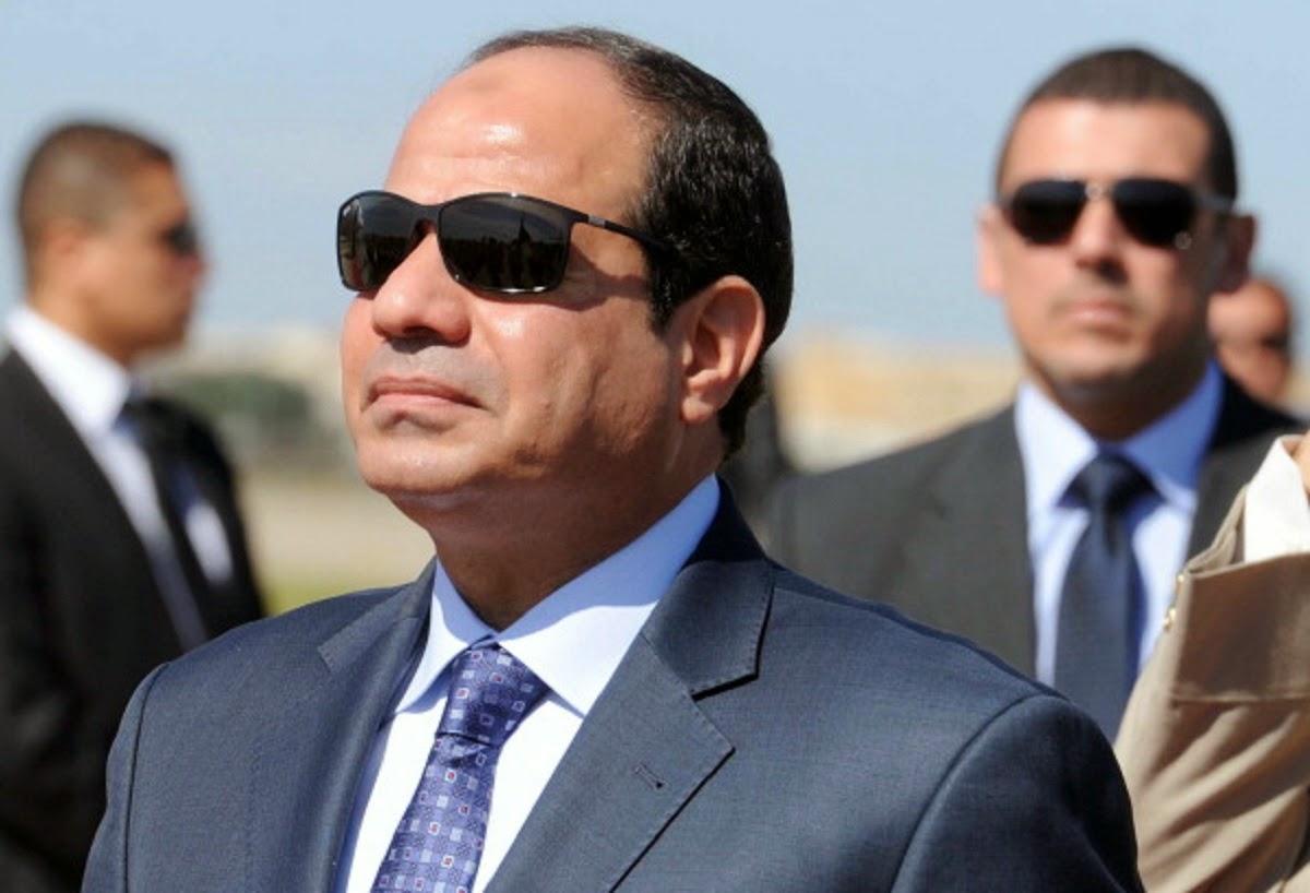 عااااجل الان ... شاهد ماذا فعل الرئيس عبدالفتاح السيسى مع غزة