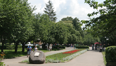 Riposo in Ucraina - Transcarpazia-Vinogradov