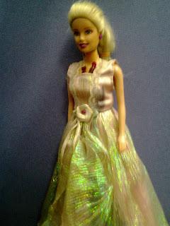 dolls Interior design barbie India