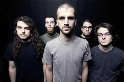 the contortionist - band