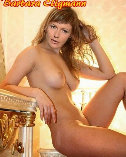 Nackt Bilder : Barbara Eligmann Fake Photos   nackter arsch.com