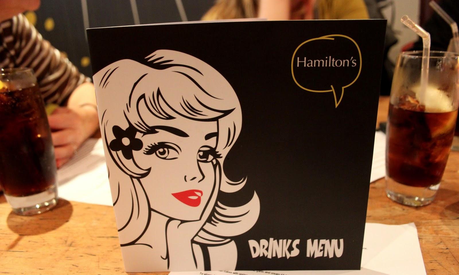 Hamilton's