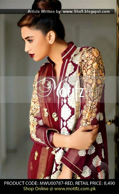 Motifz Spring-Summer Collection