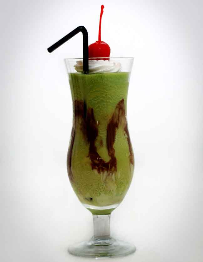 Manfaat jus alpukat bagi kesehatan khasiat