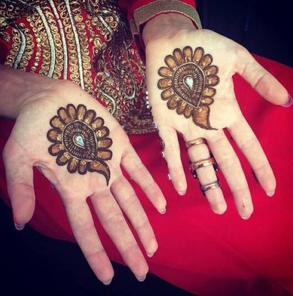 Henna Wallpaper: Bridal Mehndi Designs: Henna Mehandi Design Pics