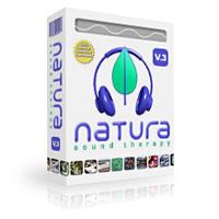 aplikasi natura sound theraphy untuk mengurangi stress