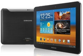 Samsung Galaxy Tab 8.9 WiFi for US priced at $469.99