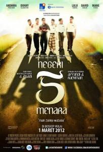 movie Negeri 5 Menara images