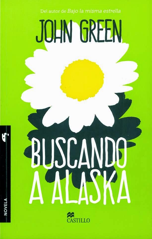 lectores j 243 venes rese 241 a buscando a alaska