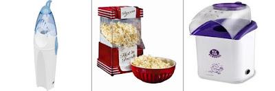 pomysł na prezent, co pod choinkę, AGD, urządzenie do popcornu