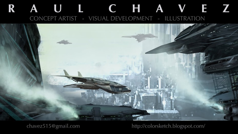 Raul Chavez