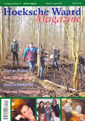 Het allerlaatste nummer Hoeksche Waard Magazine