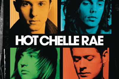 Hot Chelle Rae - Beautiful Freaks Lyrics