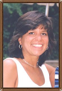In Memory of Wendy Alice Rosario Wakeford