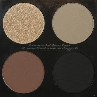 PuroBIO - Skin Tones palette cialde