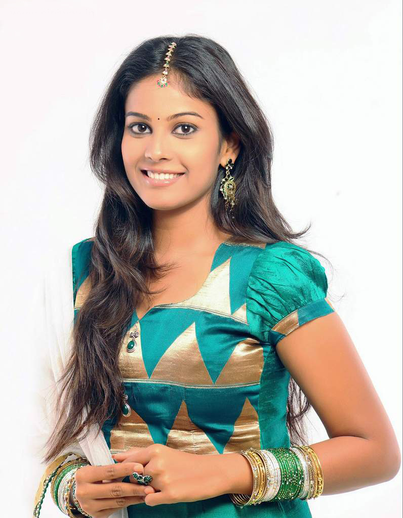 Chandini Latest Photoshoot Hot