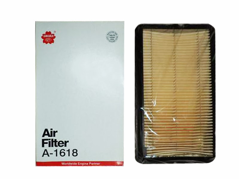 Air Filter - Filter Udara Honda Accord Maestro Injection