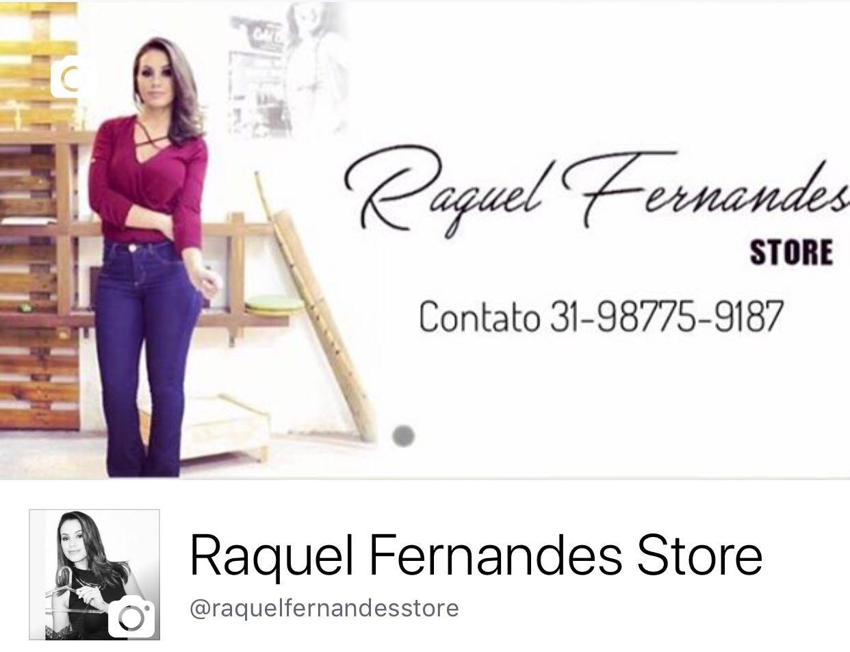 Raquel Fernandes Store * Consultora de moda