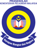 Logo Prasekolah