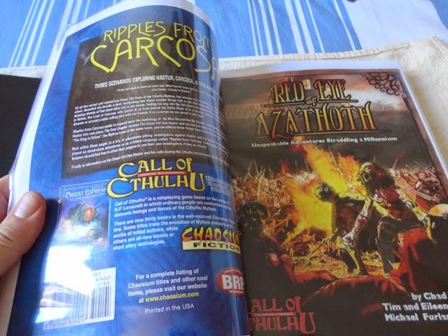 call of cthulhu rpg livro pdf
