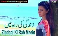 Zindagi Ki Rah Mein PTV Home