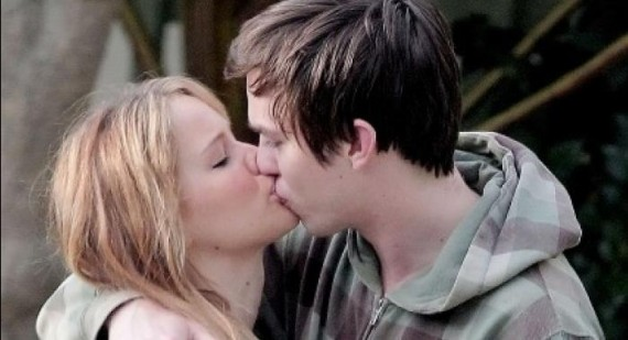 Nicholas Hoult And Jennifer Lawrence Dating 2012