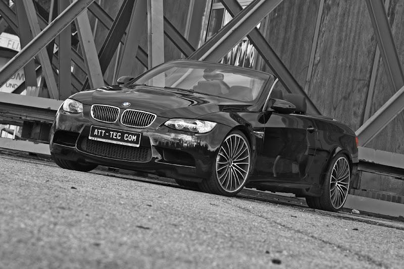 2012 ATT Autotechnik BMW M3
