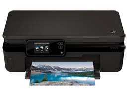 HP Photosmart 5520 e All in One Printer Driver For Windows
