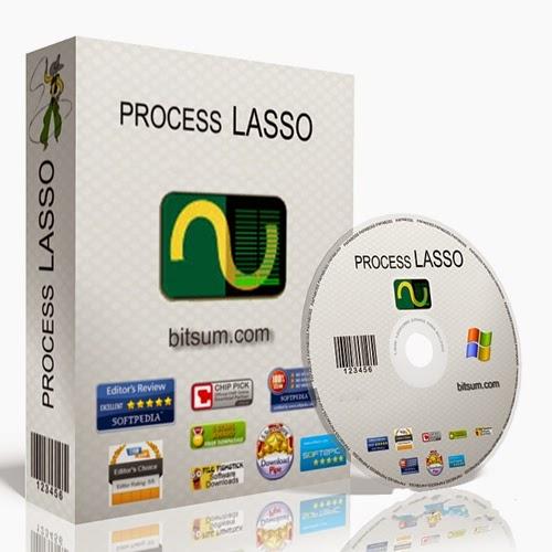 Process Lasso Pro Keygen Free Download
