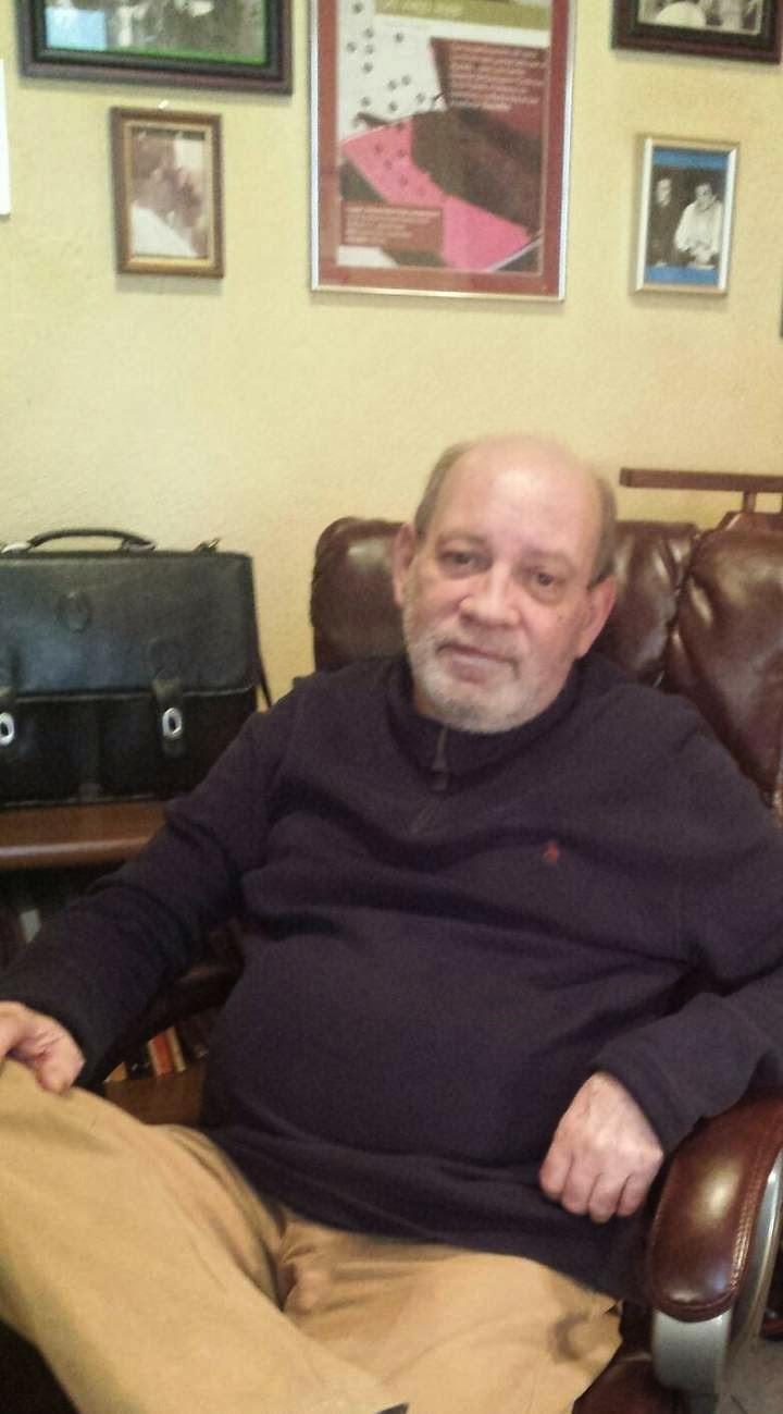Manuel Pereira: El Azogue de La Habana Vieja.