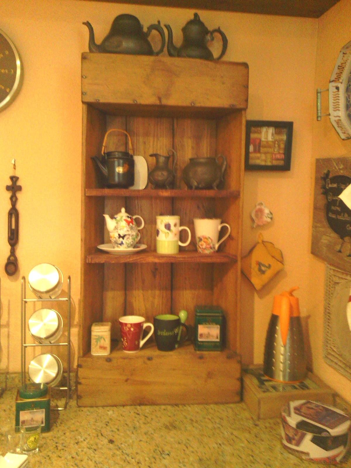Mis trabajos de trapo y otros cuentos restaurar y - Reciclar muebles antiguos ...