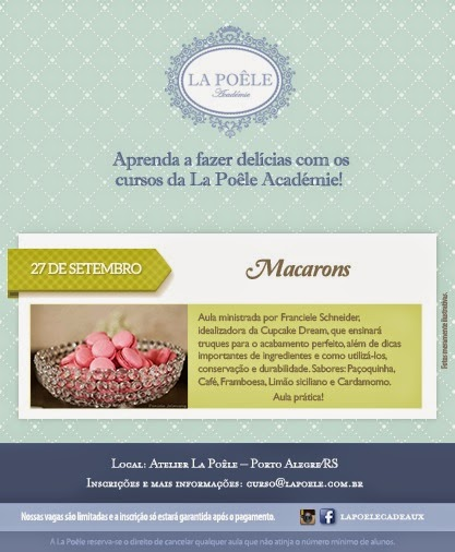 Macarons -27/09