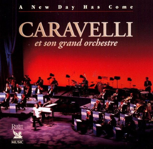 Caravelli - A New Day Has Come