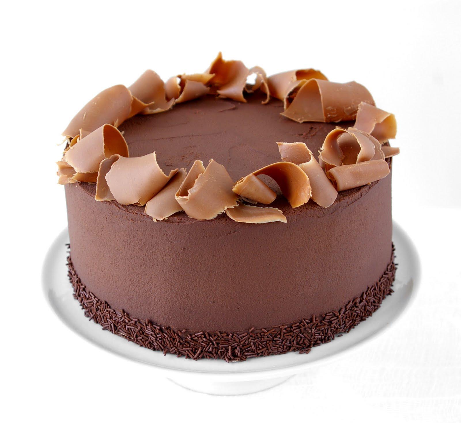 Professional Birthday Cake Recipes