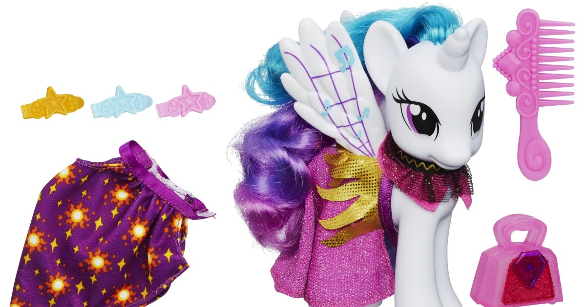 39 Music Note 39 Princess Luna And Celestia Found In Packaging