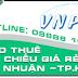 Địa Chỉ Cho Thuê Máy Chiếu Giá Rẻ Tại Quận Phú Nhuận