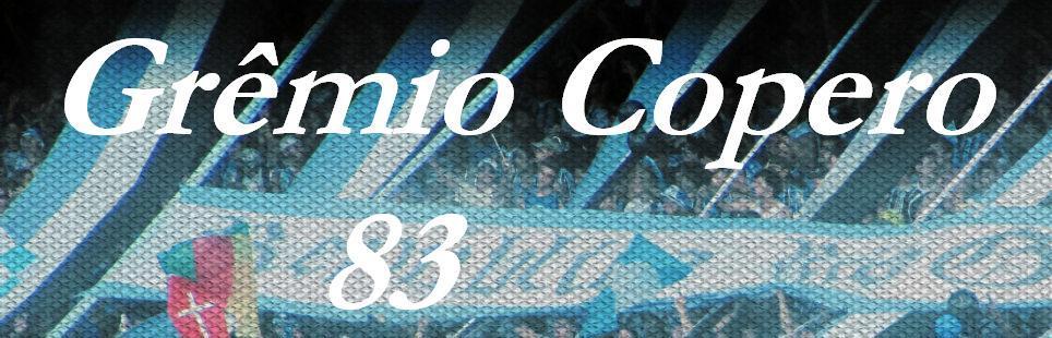 Grêmio Copero