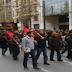Η Κερατέα στο πλευρό της Χαλκιδικής στην σημερινή διαδήλωση στην Αθήνα κατά των μεταλλείων χρυσού (βίντεο και φωτογραφίες)