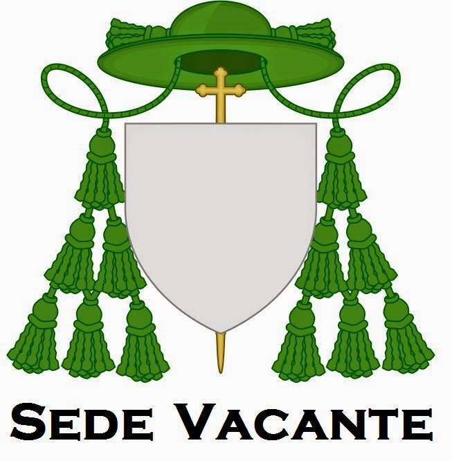 Diocese of Arundel & Brighton Sede Vacante
