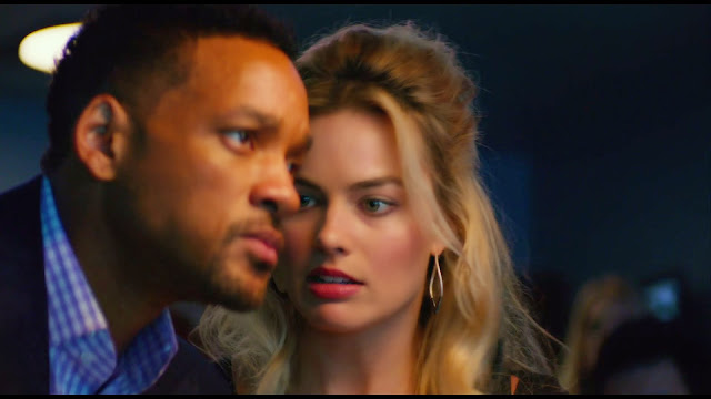 MOVIES: Focus - Things fall apart - Review