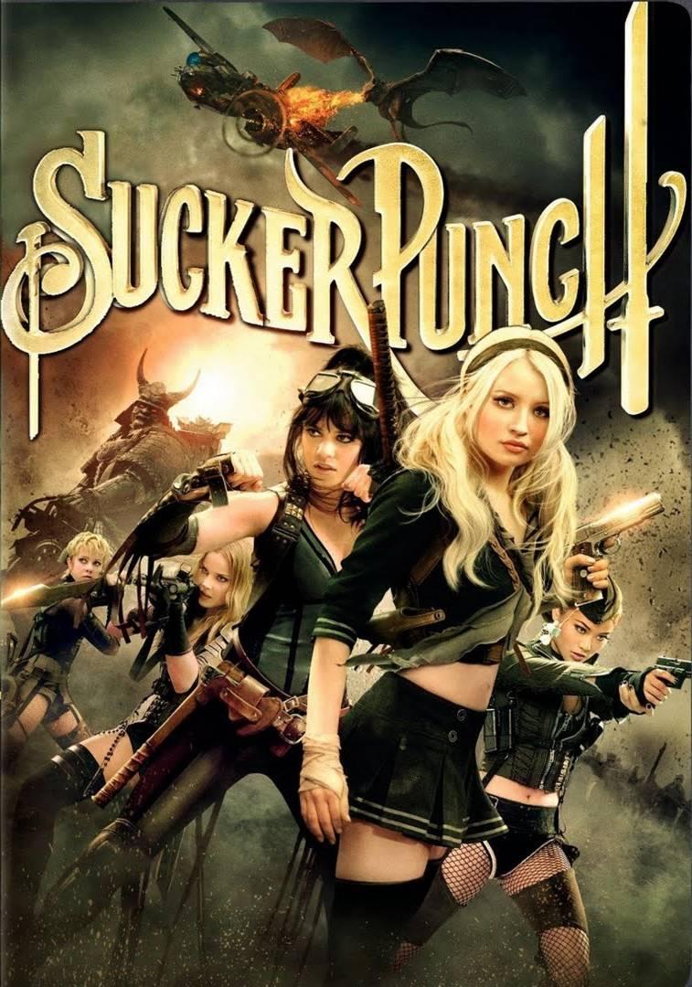 Sucker Punch : Mundo Surreal Dublado