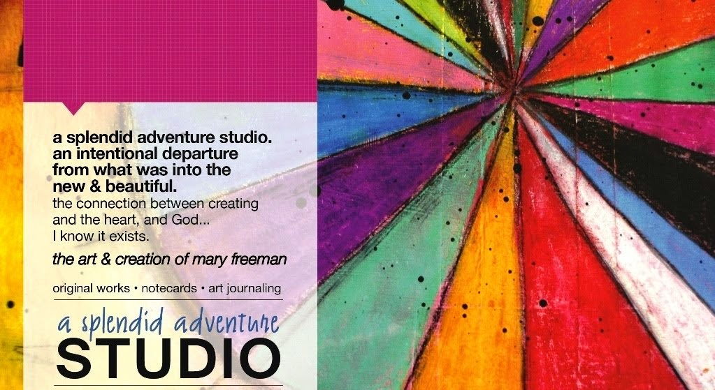 A Splendid Adventure Studio
