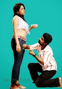 First Love Telugu Movie Stills Gallery-thumbnail-6