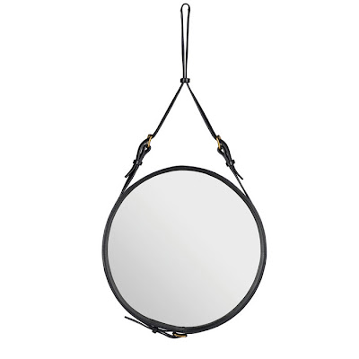 DESIGN WITHIN  REACH JACQUES ADNET MIRROR