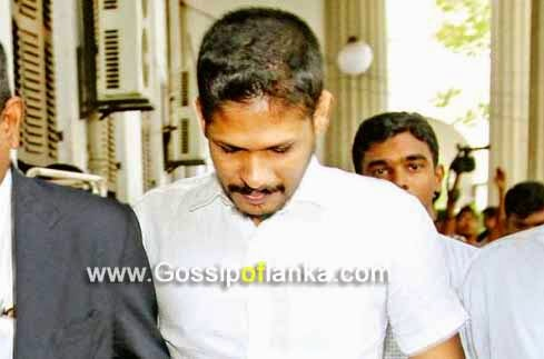 Gossip Lanka News - Police speaks about Wele Suda