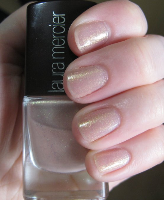 Laura Lacquer Nail Polish: Visionary Beauty: Laura Mericer Cinema Noir Collection